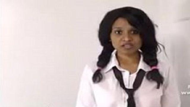 Indian School Girl Ki Chudai Full Hindi Video