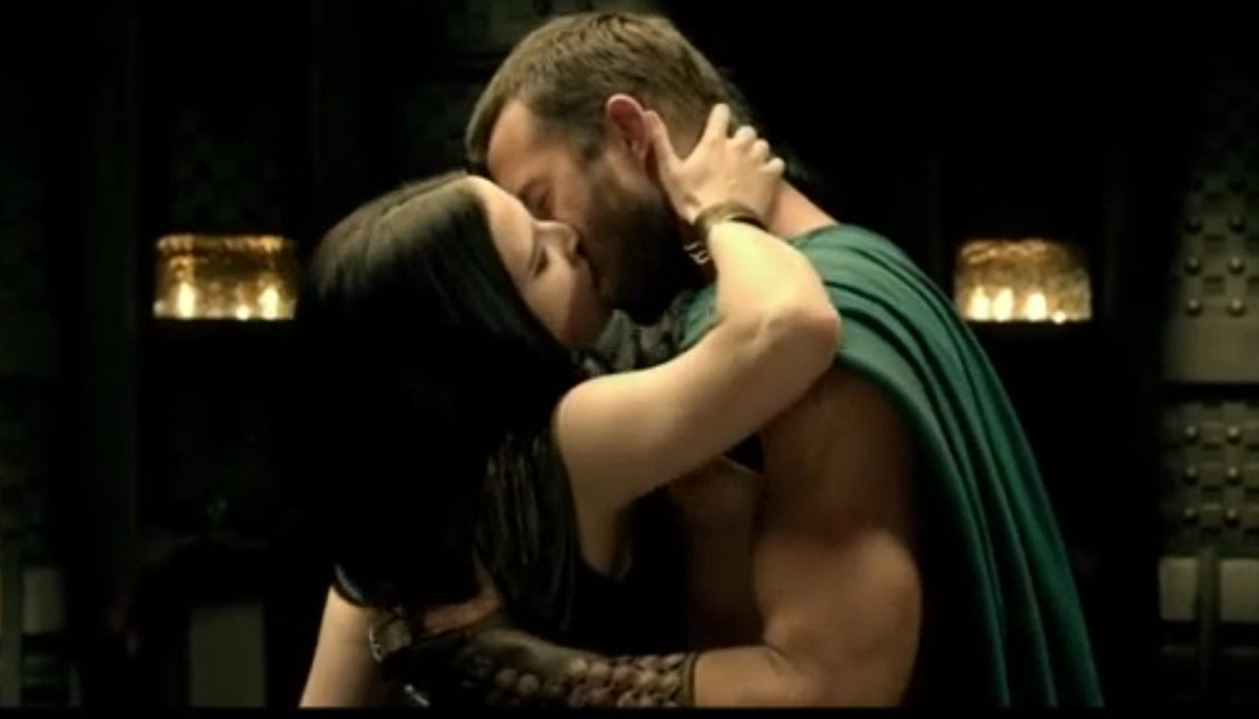 Rise of an Empire Hindi Dubbed Sex