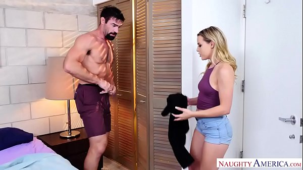 Creampie your wife's bubble butt friend! – Naughty America