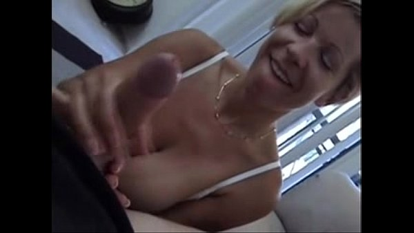 friend's mom helps you jerk off see more on fucktube8.com