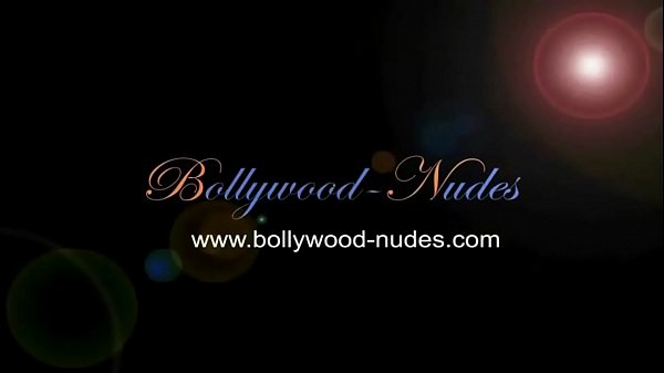 Sensual And Artistic Indian Woman