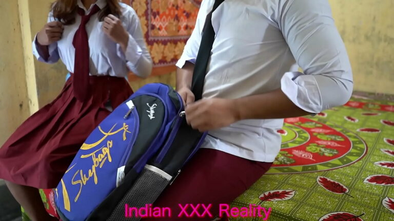 Indian College Girl And Boy Fuck Clear Hindi